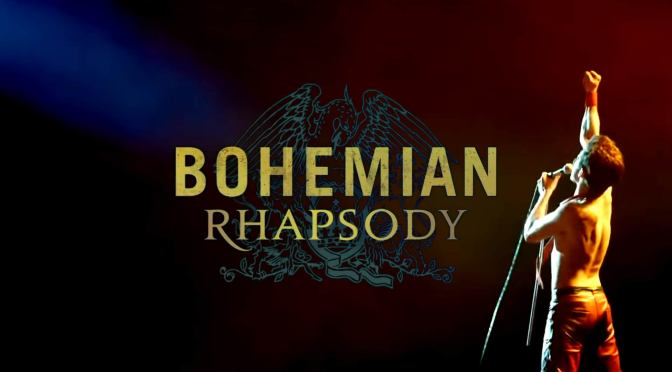 BOHEMIAN RHAPSODY – RECENSIONE DEL FILM